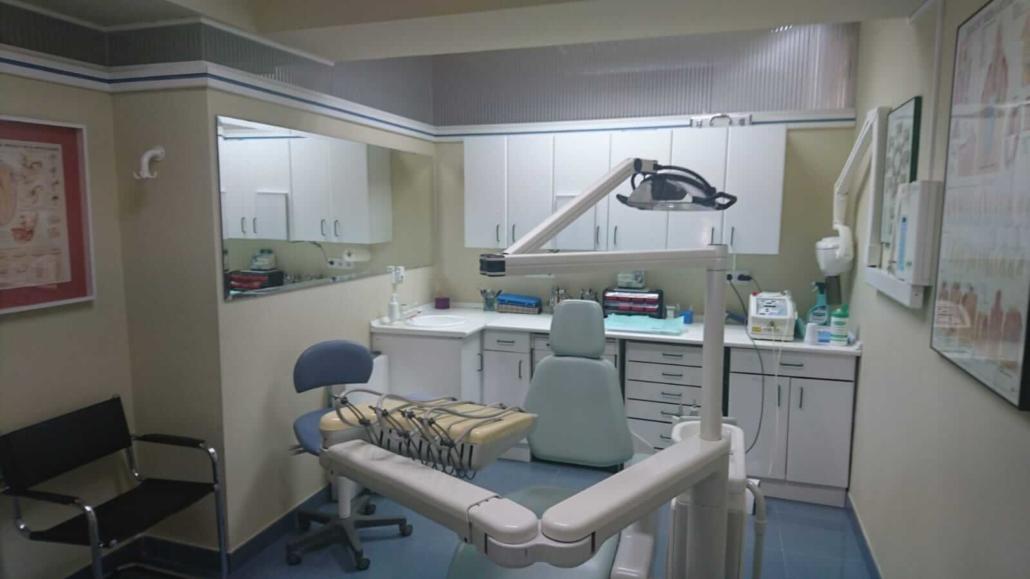 Dentista en Salamanca