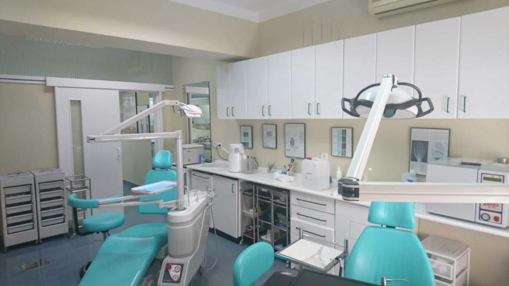 Dentistas en Salamanca
